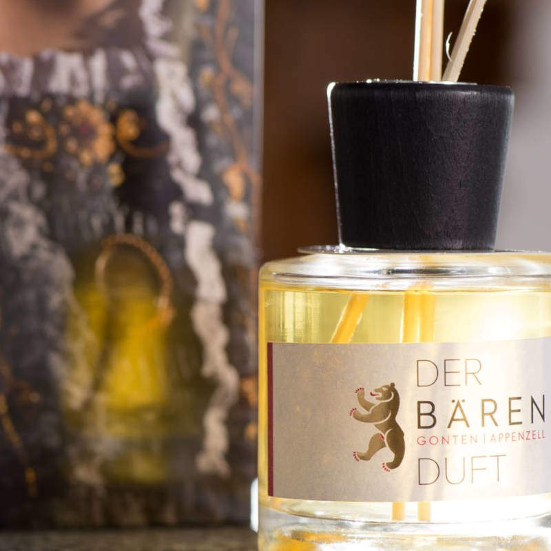Bären roomscent