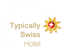 Typically Swiss Hotel recommended by Switzerland Tourism - Boutiquehotel Bären Gonten