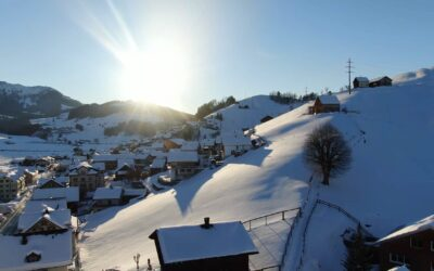 Vacations in Appenzell
